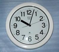 防塵防湿時計